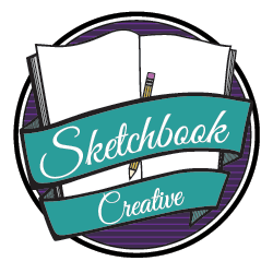 SKETCHBOOK CREATIVE
