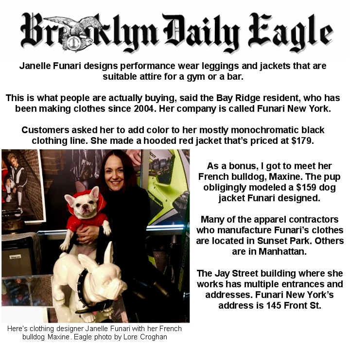Brooklyn Daily Eagle