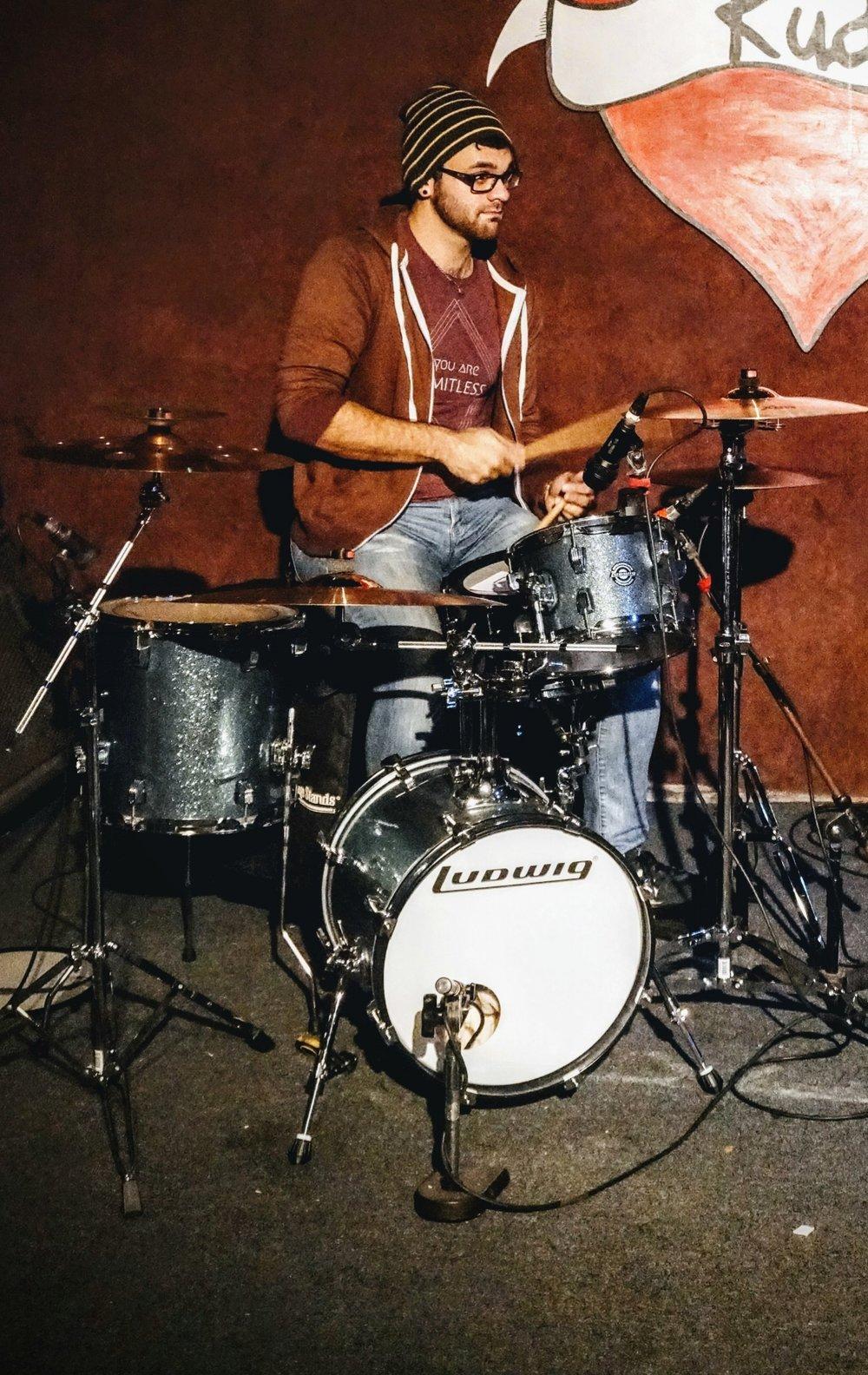 John Paddie