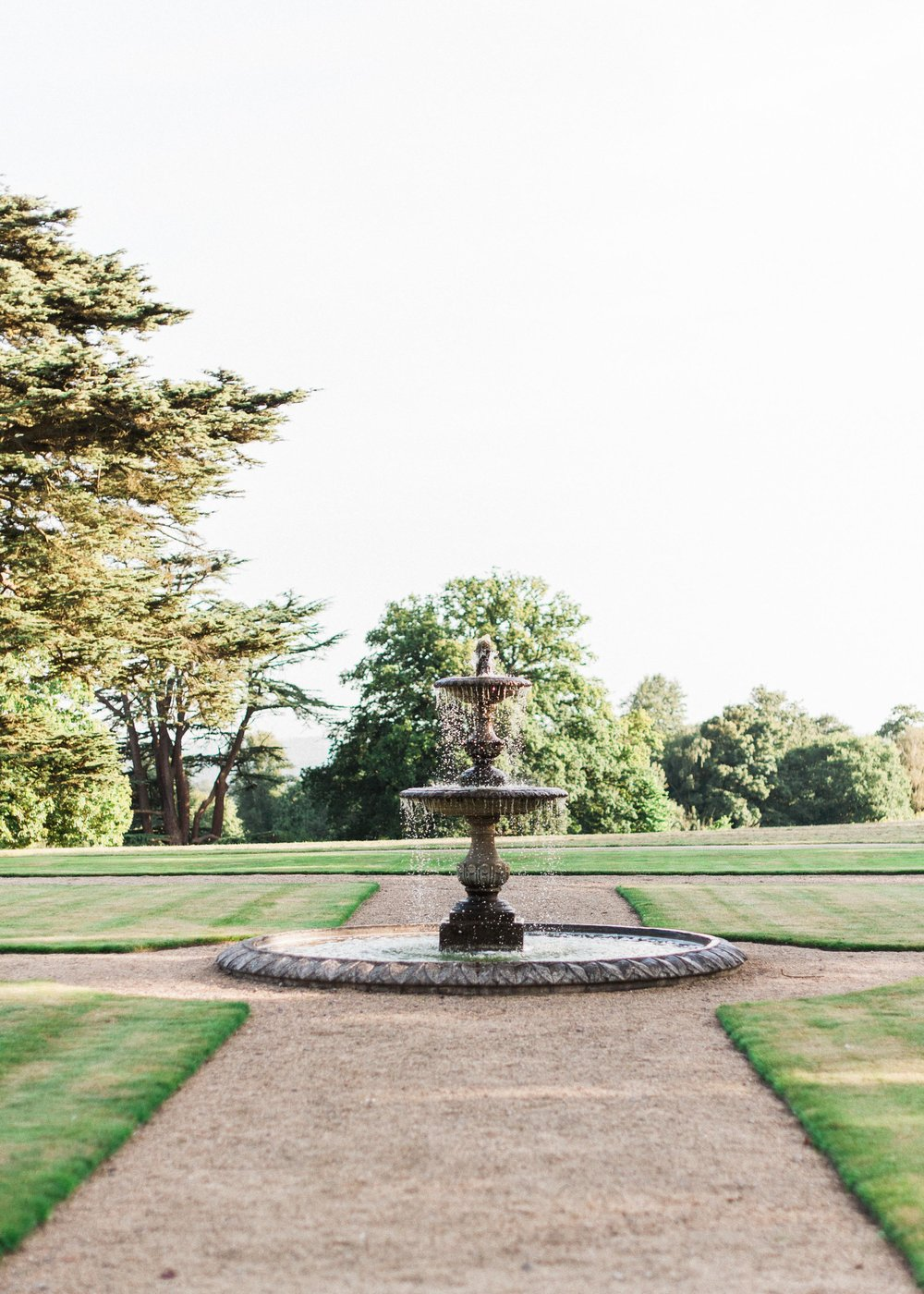 Wickham House views Kate Nielen Photography