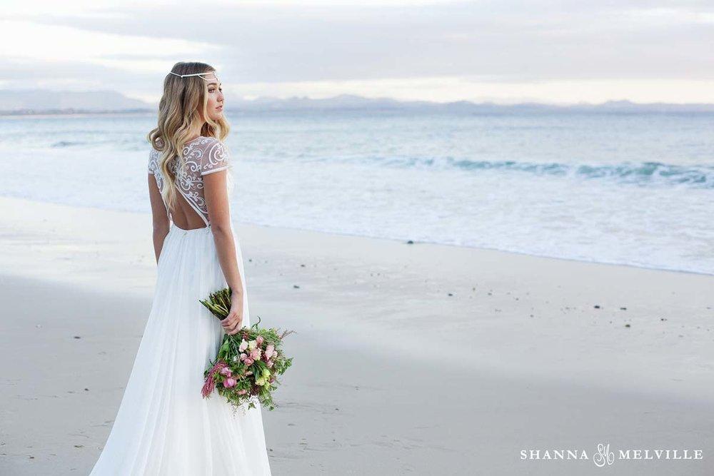 Shanna Melville 'Bella'