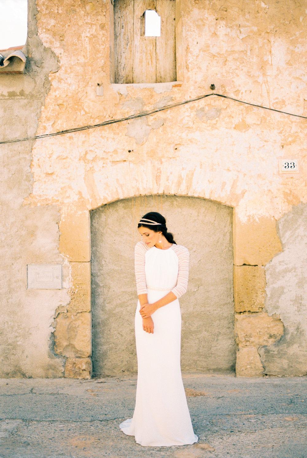 Luella's Bridal 'Una'
