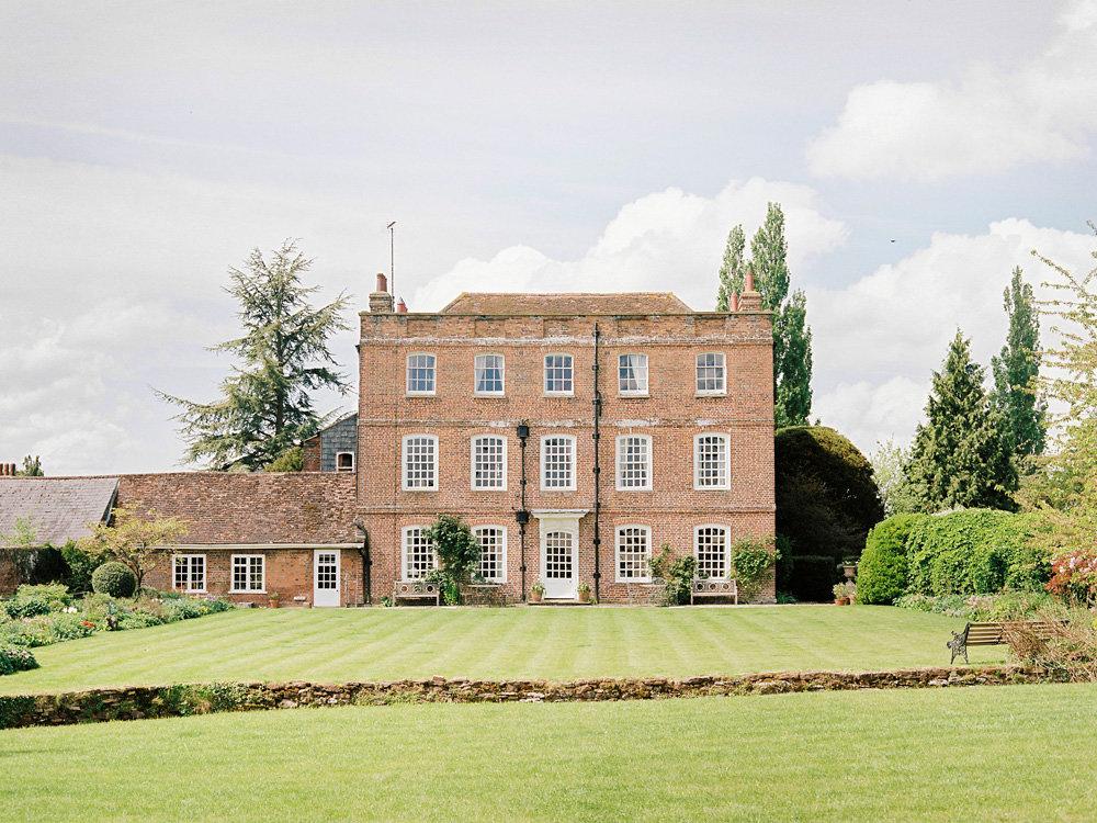 Bedfordshire-marquee-wedding-venue