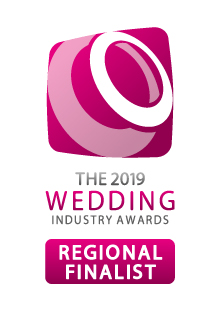 Emma Joy The Wedding Planner TWIA regional finalist