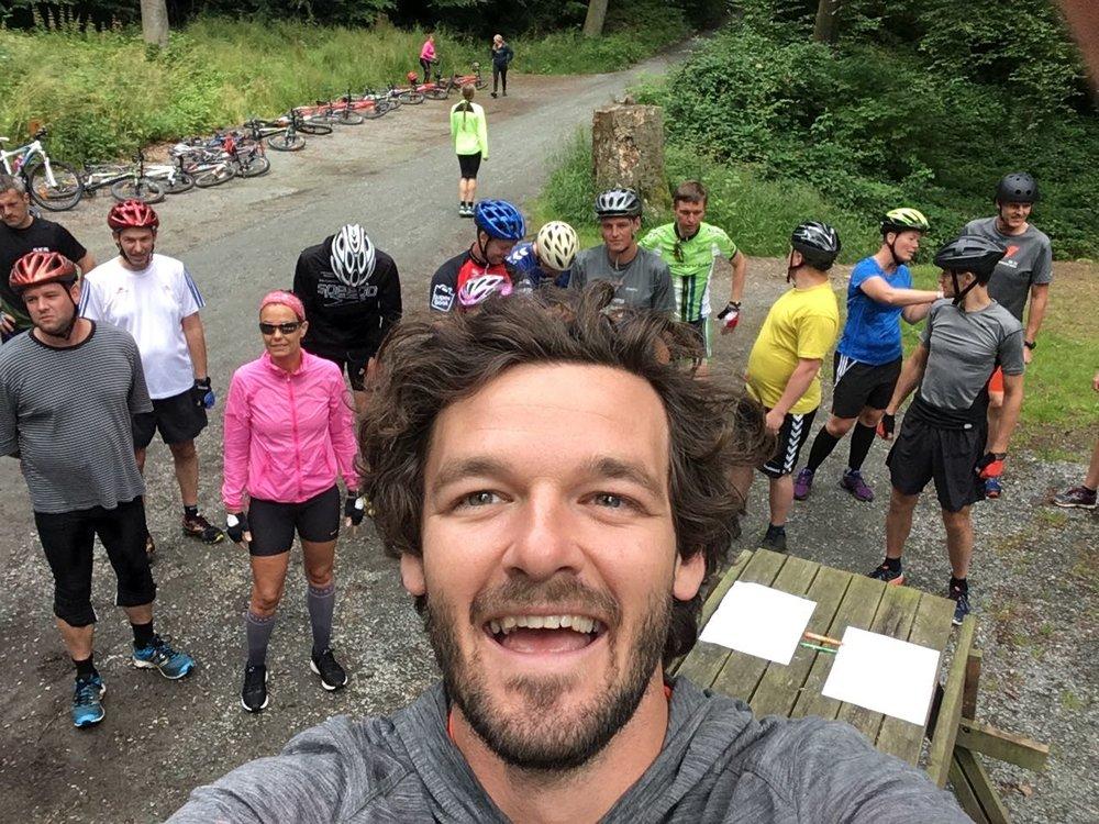 Rasmus Carlo Fabricius, Medstifter af Alpehøjskolen | Sommerhøjskole i udlandet