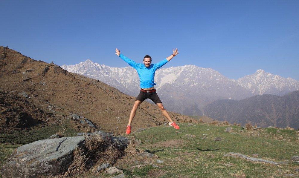 Personlig udvikling på sommerhøjskole | Bliv en stærkere udgave af dig |  1 måned i Alperne