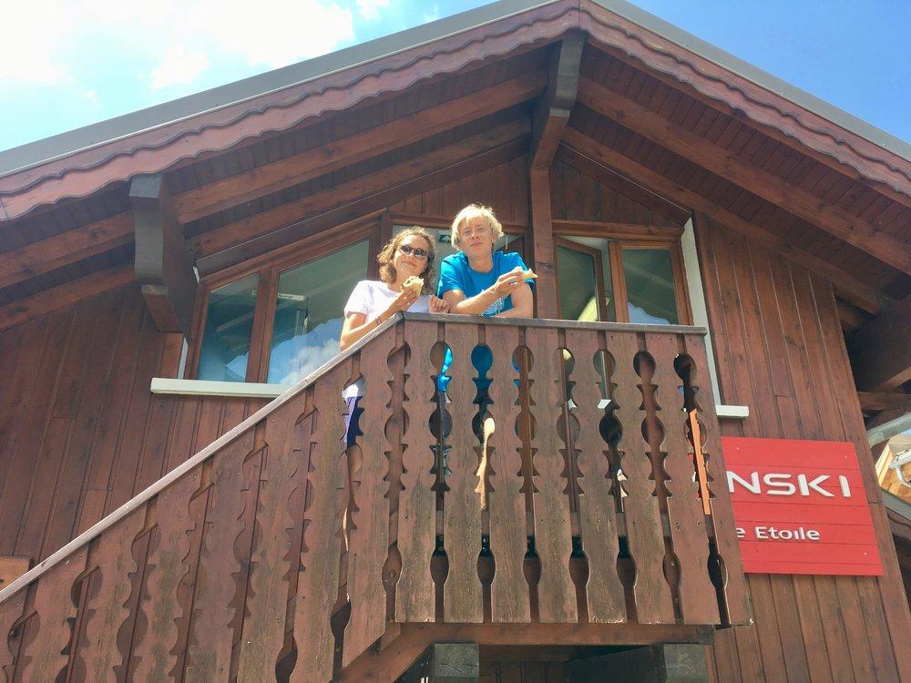 Job på højskole | 1 måneds sommerhøjskole i Alperne |  Alpehøjskolen