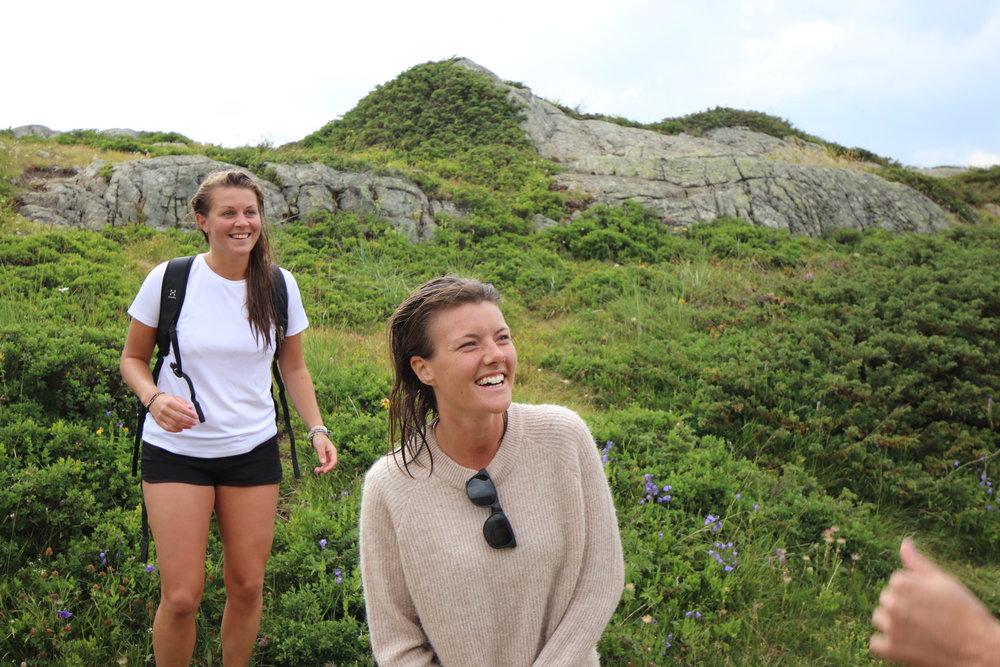 Rejs 4 uger på sommerhøjskole | Brug dit sabbatår på højskole i udlandet | Ta' 4 uger med Alpehøjskolen ud i den fantastiske natur