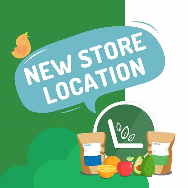 Sprout is so excited to announce the opening of our sixth location (😱) Wix Mart!!! All of all meal kits are now stocked at Wix Mart, which is located at 1 Nicholas Street in the Byward Market. We cannot wait to continue to grow the Sprout community in Ottawa! #sproutottawa#uottawa#health