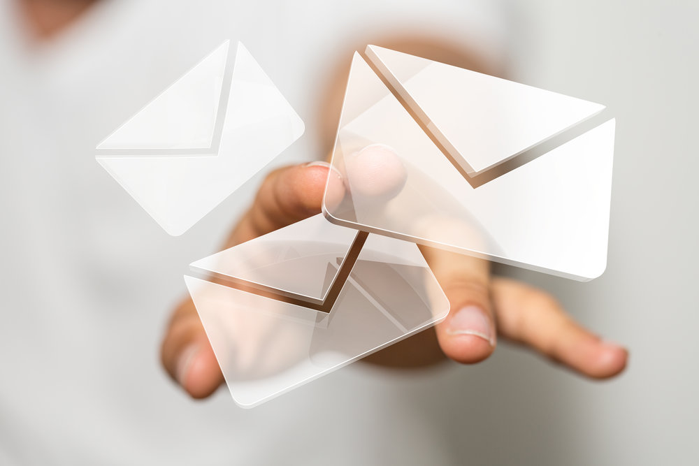 Integrated Email System