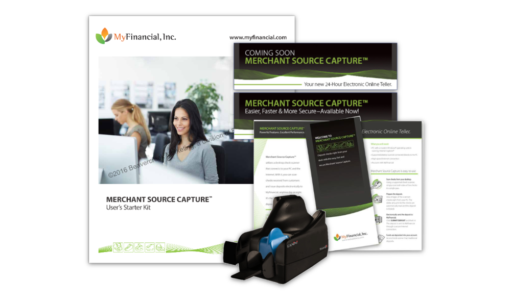 Merchant Source Capture -