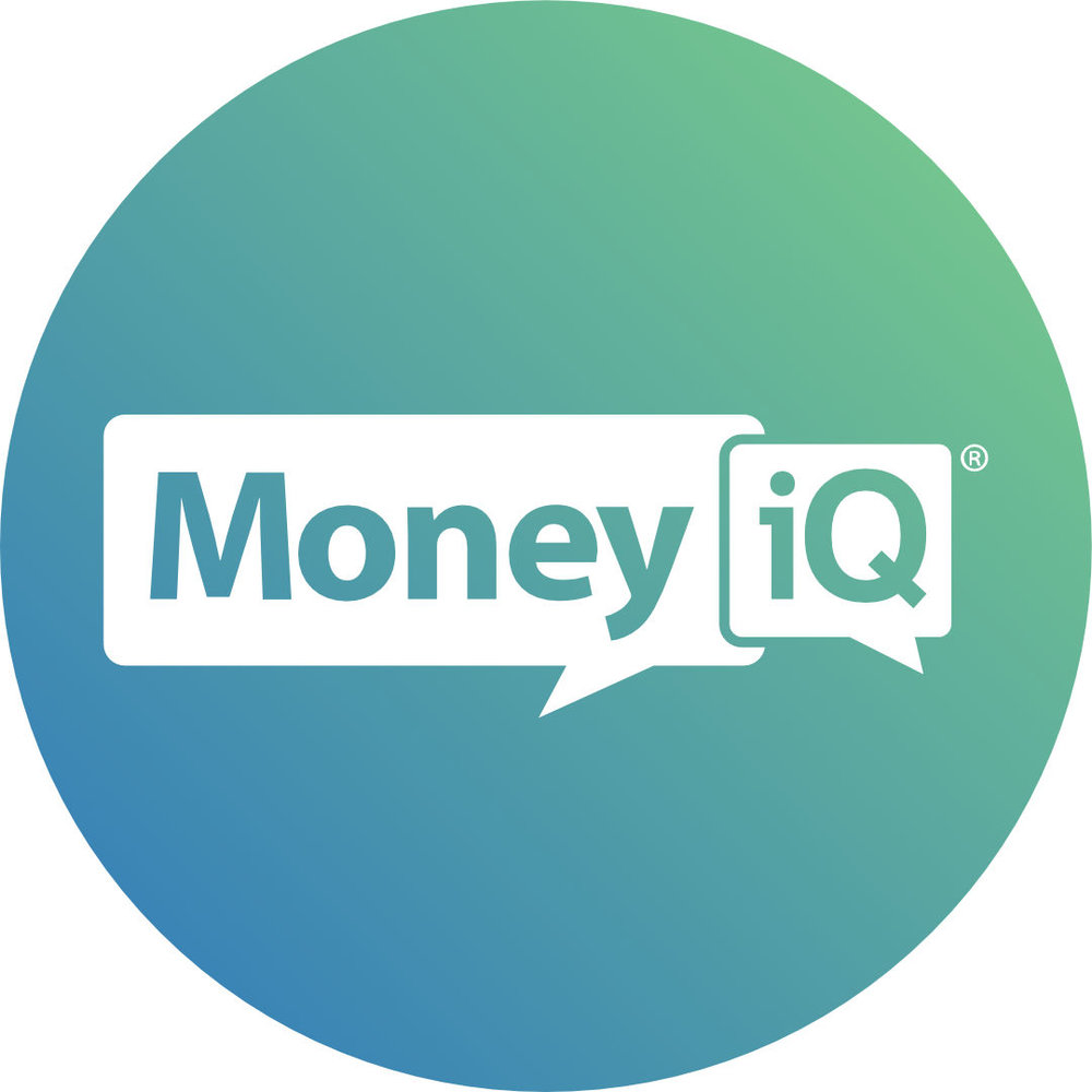 Money IQ Button