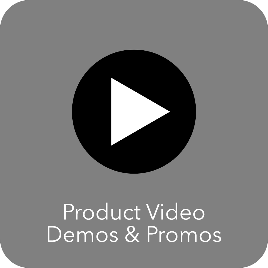 Product Video Demos