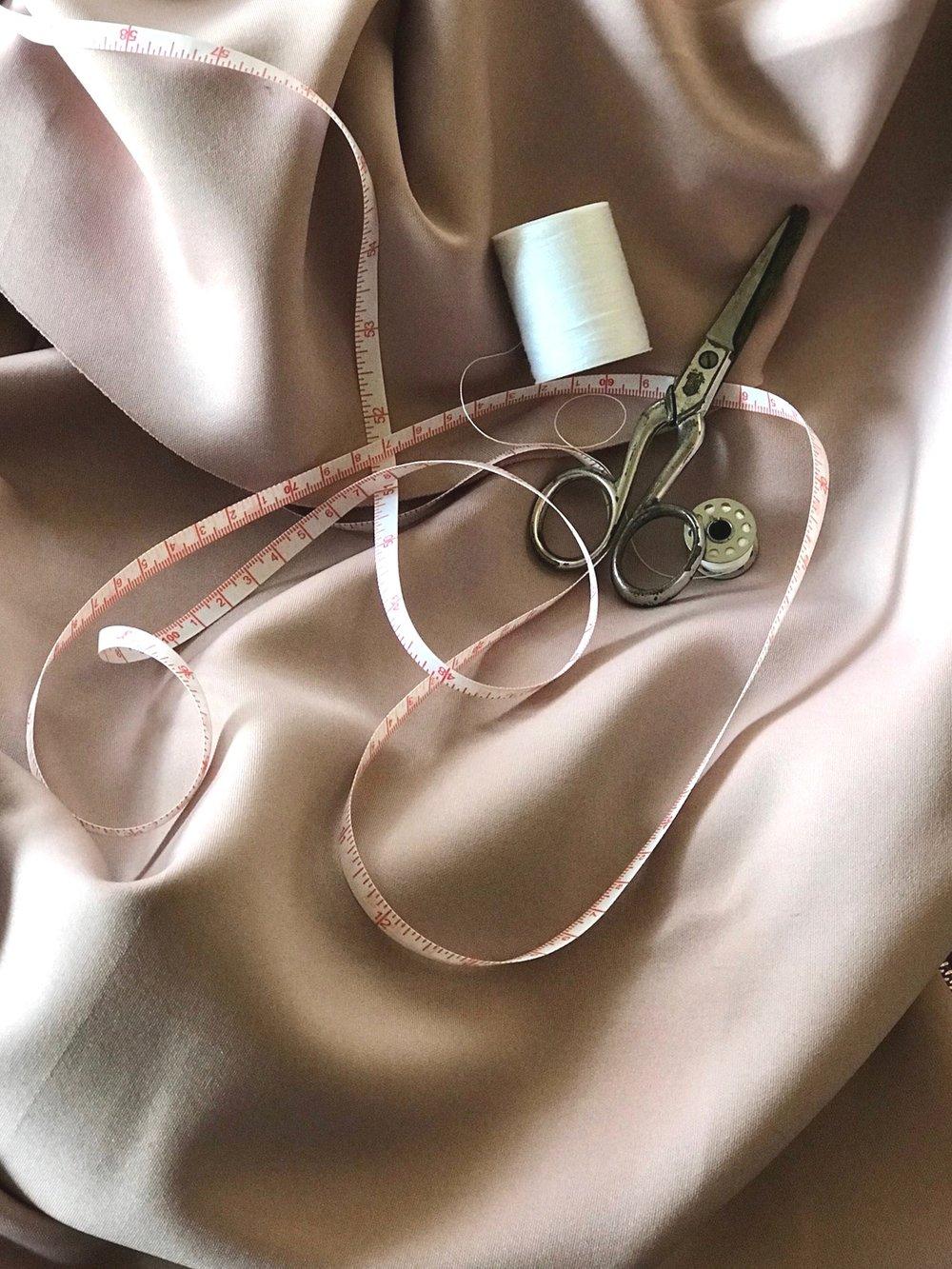 Atelier Tanja - naaiatelier Graauw bij Hulst - kledingreparatie ...