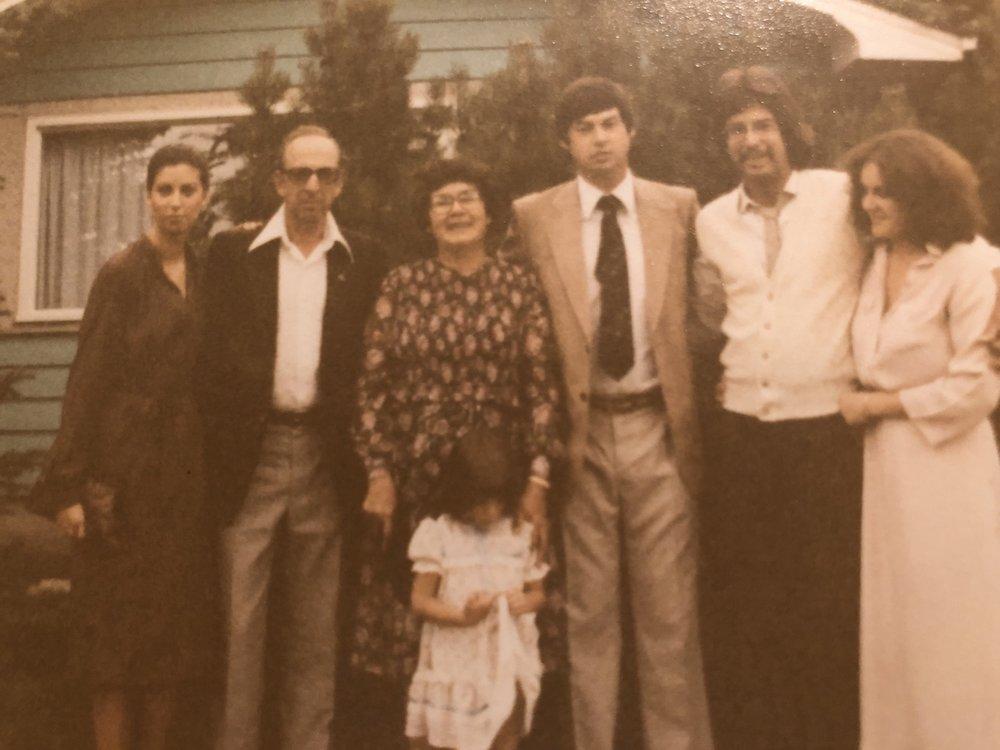 Edmonton, 1977
