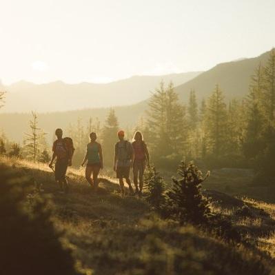 Photo by: Banff & Lake Louise Tourism / Jake Dyson.