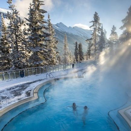 Photo by: Banff & Lake Louise Tourism / Noel Hendrickson.