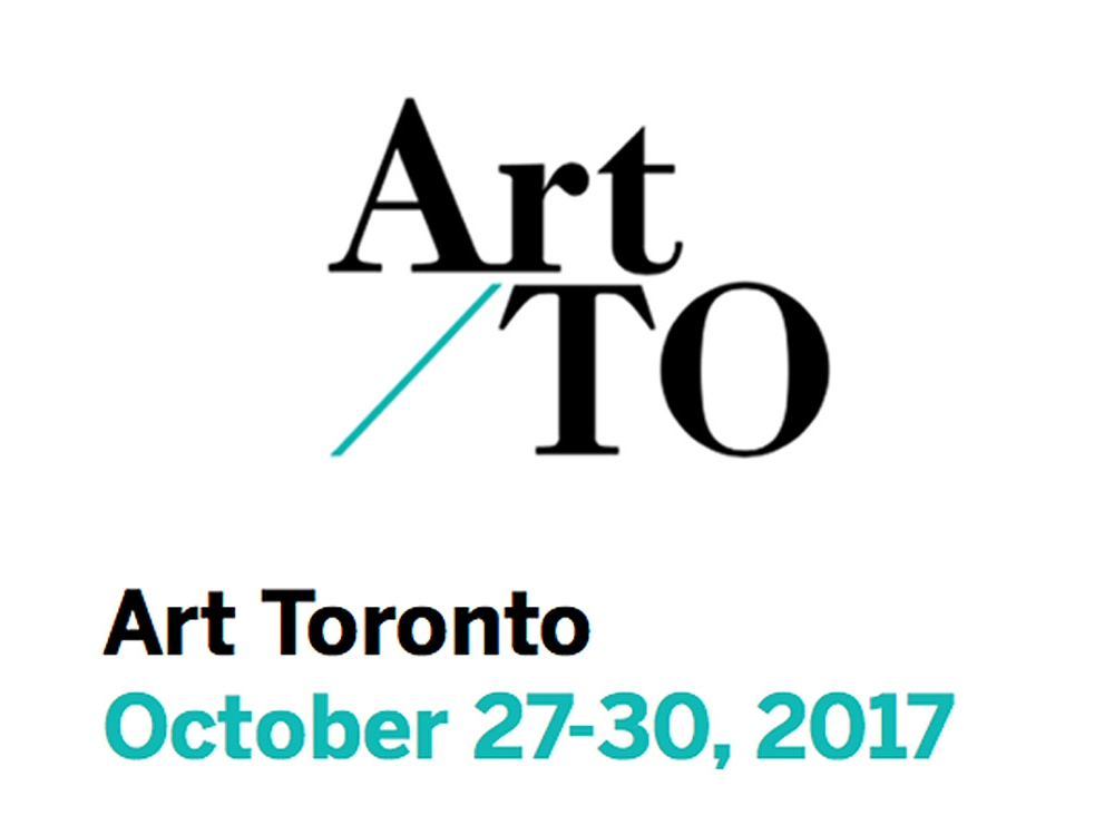 Art Toronto   From October 27 to 30, 2017 @ Metro Toronto Convention Center