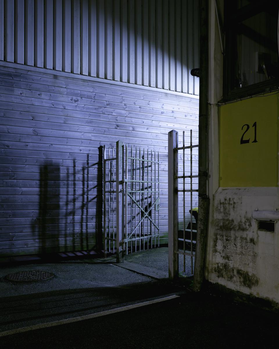 Paradisveien 21, Stavanger.