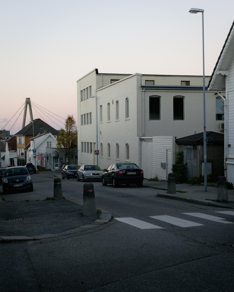 Normannsgata 24, Stavanger.