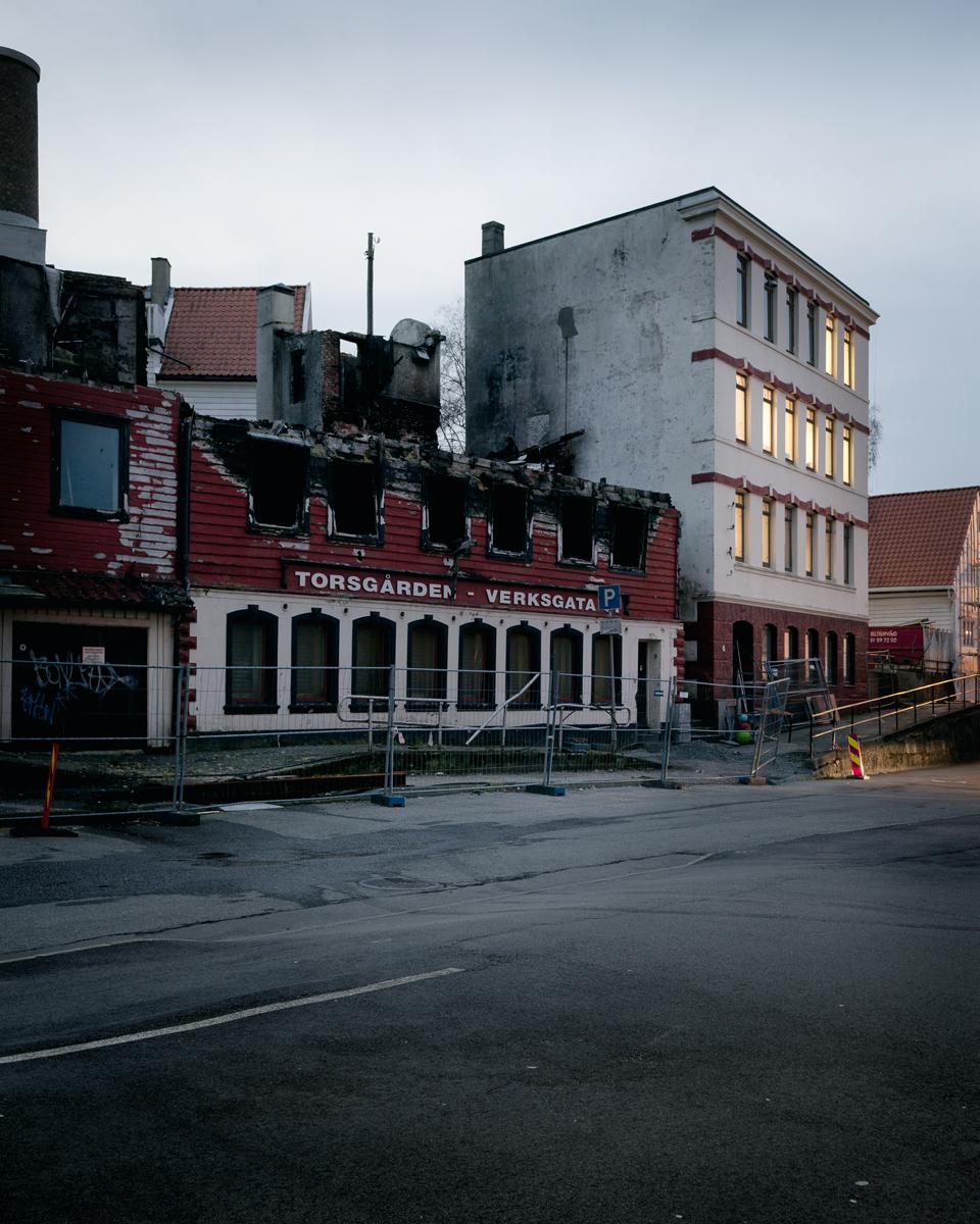 Verksgata 31 #2, Stavanger.