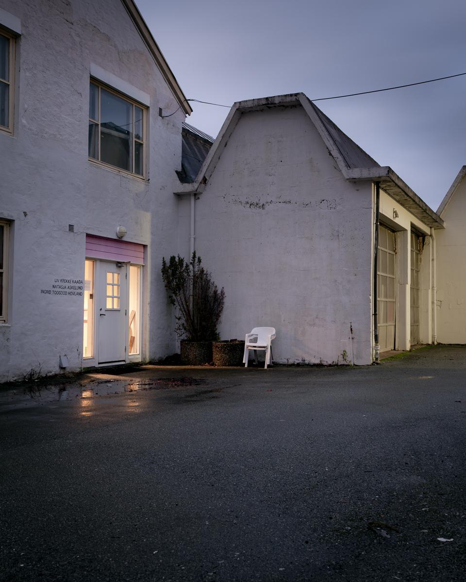 Støperigaten 34 #2, Stavanger.