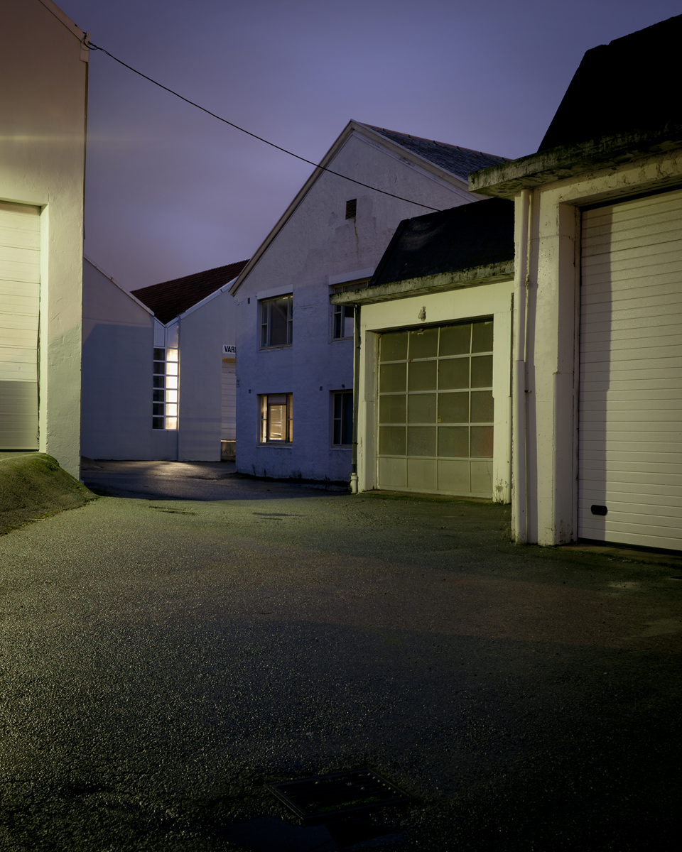Støperigaten 34 #3, Stavanger.