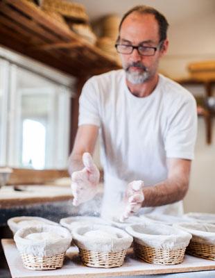 Dave Miller | Miller's Bakehouse