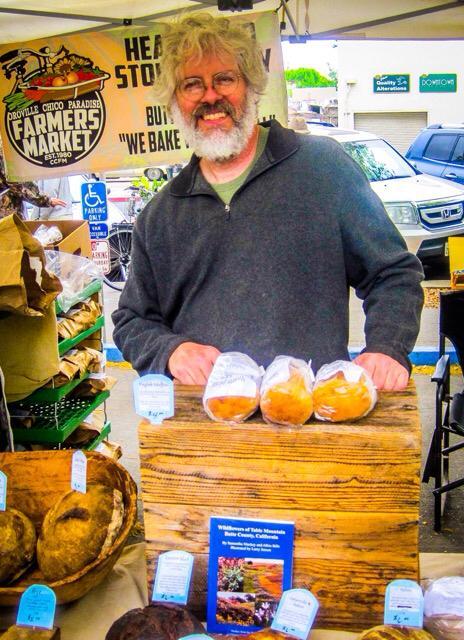 Larry Jansen | Hearth & Stone Bakery