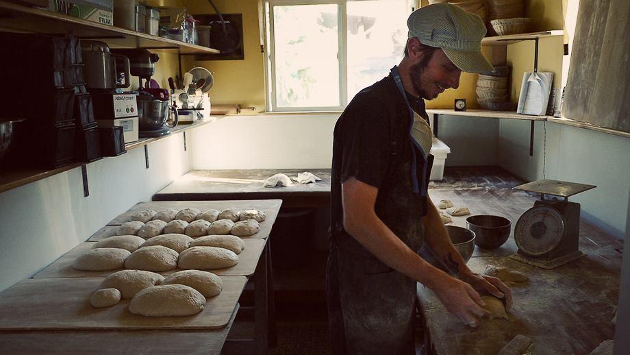 Tatton White | Bread Itself
