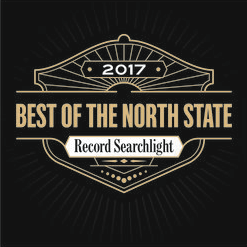 Best of the North State Brewery 2017