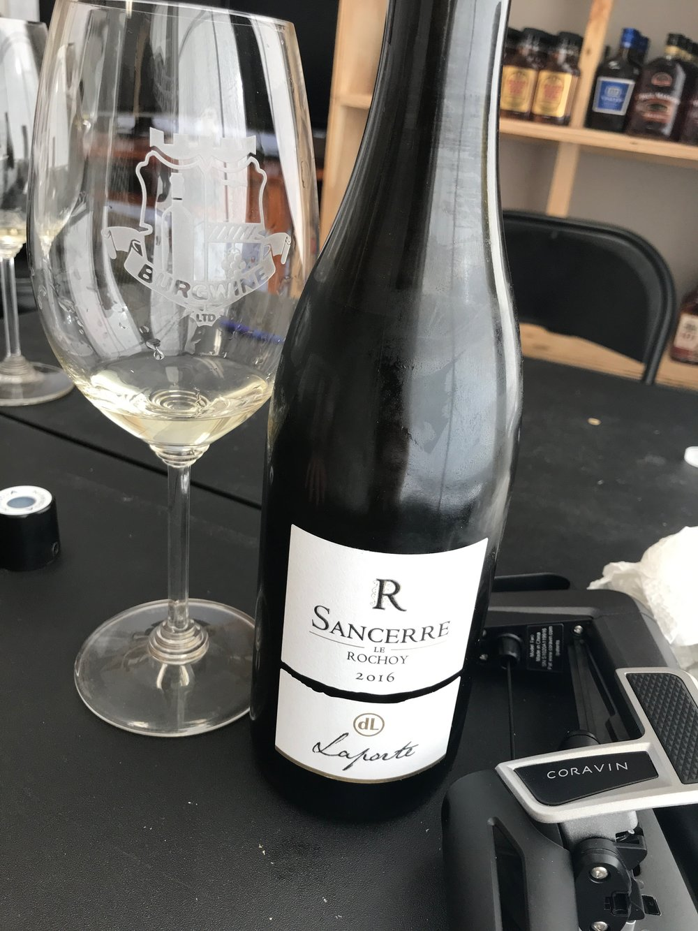 II). Sancerre/Bordeaux Blanc & Blog u2014 Burg Wine Limited