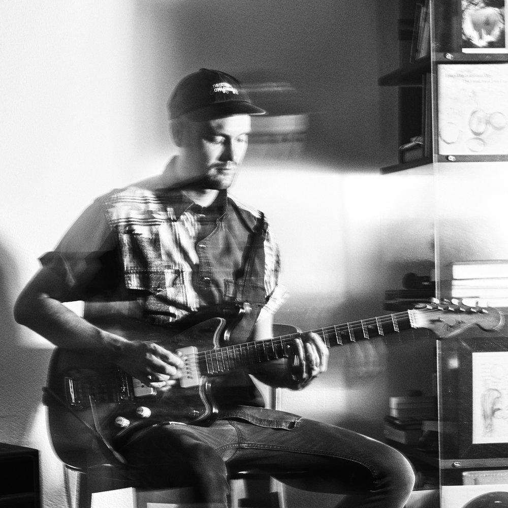 #Dimitri#Käch#OE#guitar