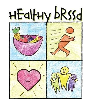 Welcome to Healthy BRSSD! -