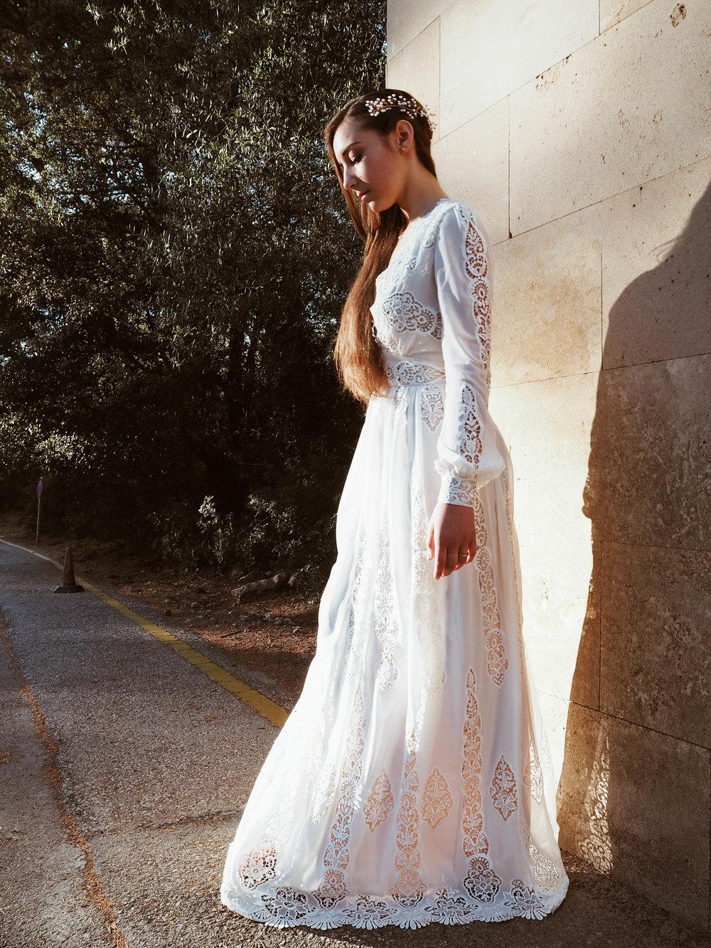 Francis Bridal Hochzeitskleid