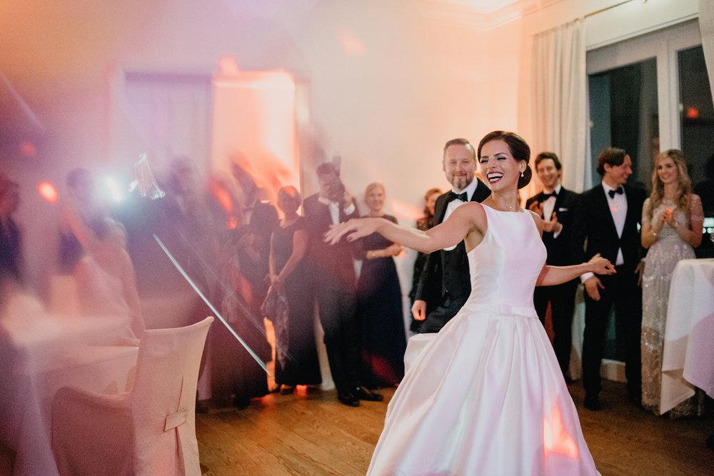 First Dance vom unserem Brautpaar