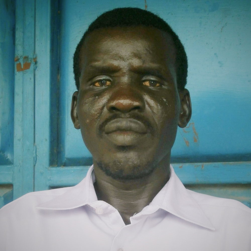 James Mabior, Director of Programs James was a child soldier of the Second Sudanese Civil War. In 1992, James traveled to Ethiopia and later to Kenya where he received most of his education. He later returned to South Sudan and served as a volunteer teacher in several primary schools before enrolling at the University of Bahr El-Ghazel, where he received a B.A. in Education in 2013. He then served as a senior teacher at Royal Junior Academy, accumulating more than ten years of experience in education. James oversees Education Bridge's programs in South Sudan and also serves as the Managing Director for Greenbelt Academy.