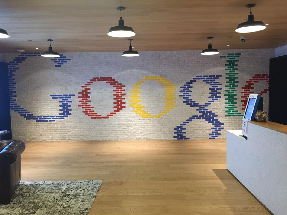 Veteran Comedy Show @Google