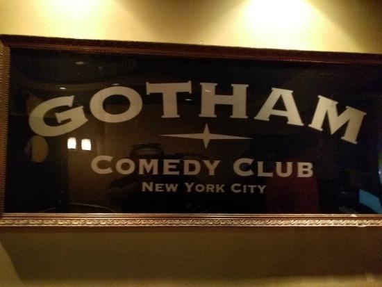 Copy of Veteran Comedy Show @Gotham Comedy Club