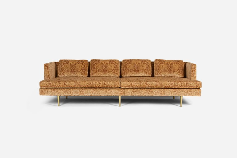 Attrayant Edward Wormley Sofa For Dunbar