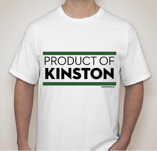 Product of Kinston T-Shirt