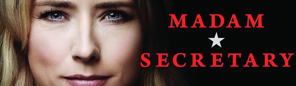 Téa Leoni stars as Elizabeth McCord, the shrewd, determined Secretary of State who drives international diplomacy, battles office politics and circumvents protocol as she negotiates global and domestic issues, both at the White House and at home.