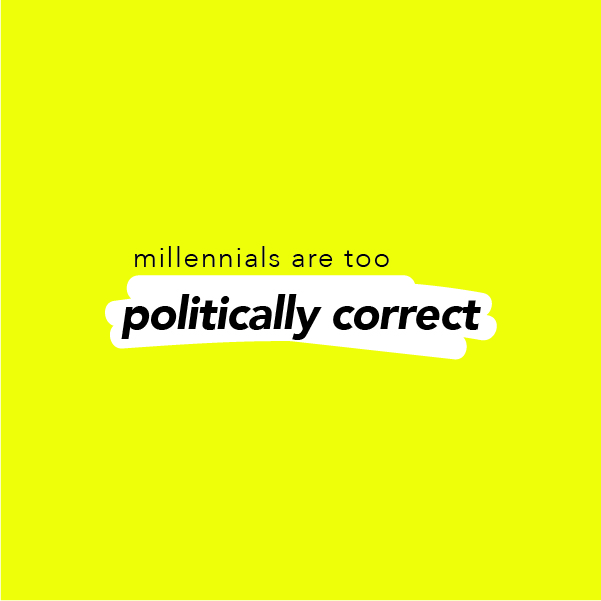 Millennial Scumbags with The Fancys Millennials are TOO POLITICALLY CORRECT