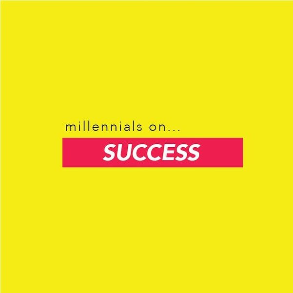 #WINNING! Today we're talking what NOT to do to become successful. From Jim Carrey, to gratitude, to the best way to punch someone in the face... we've got it all on millennials on...SUCCESS. Link in bio to listen!