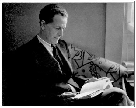 Frank Martin (1890-1974)
