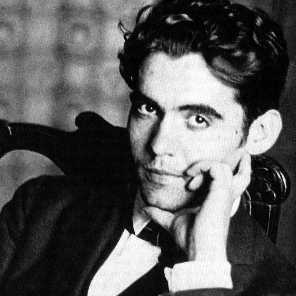 Federico Garcia Lorca (1898-1936)