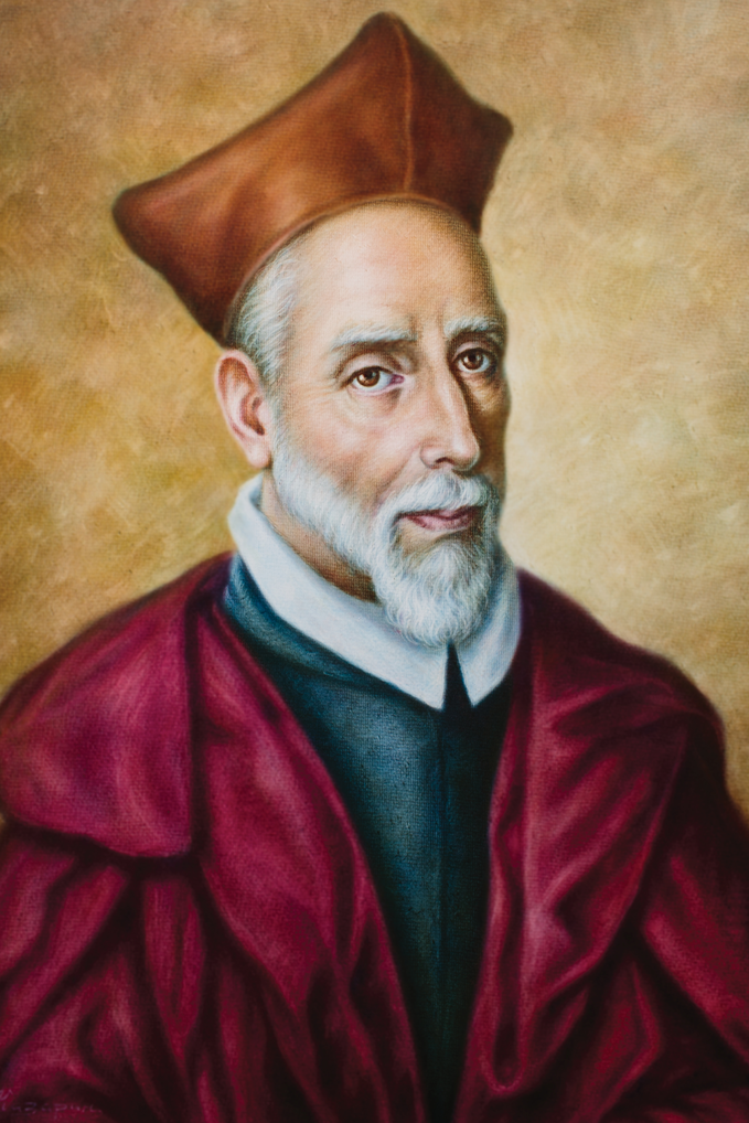 Francisco Guerrero (1528-1599)