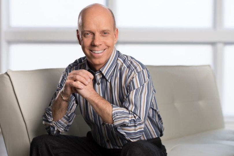 Scott Hamilton - Olympic Gold Medalist (figure skating)