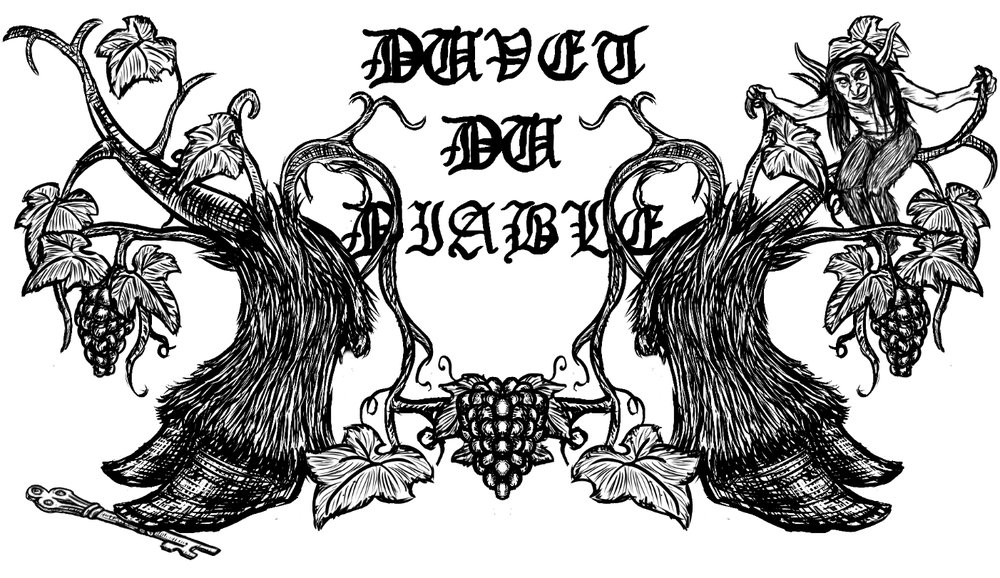 Logo of Duvet du Diable