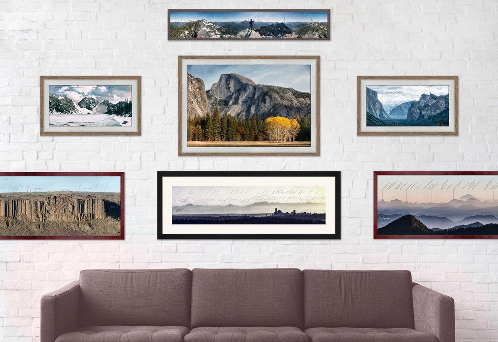 Framed Prints SALE -